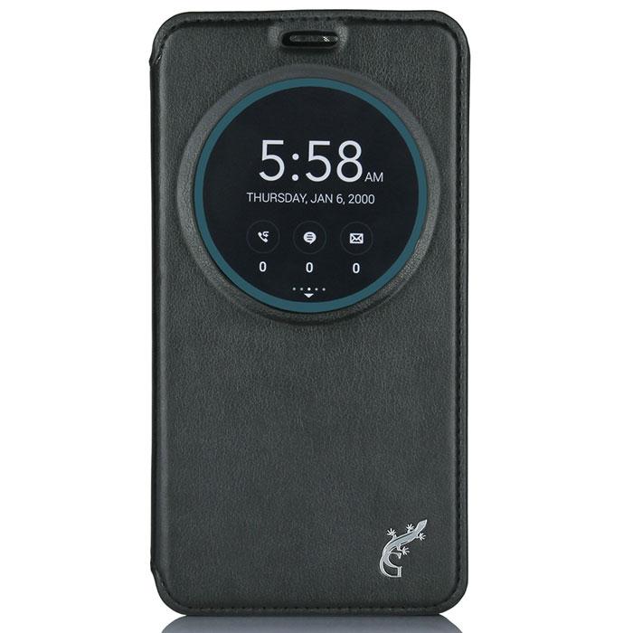 G-Case Slim Premium чехол для Asus ZenFone 2 ZE551ML/ZE550ML, BlackGG-623Чехол G-Case Slim Premium для Asus ZenFone 2 - это стильный и лаконичный аксессуар, позволяющий сохранить устройство в идеальном состоянии. Надежно удерживая технику, обложка защищает корпус и дисплей от появления царапин, налипания пыли. Имеет свободный доступ ко всем разъемам устройства.