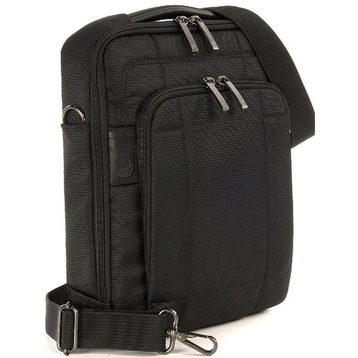 "Tucano One сумка для ноутбука/планшета 10.1"", Black"