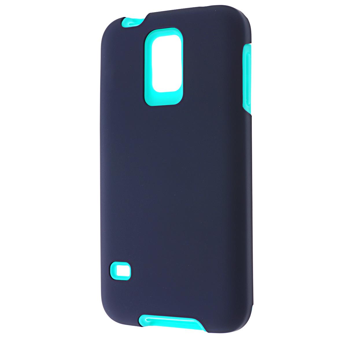 Nexx Antishock Regular чехол для Samsung Galaxy S5, BlueNX-MB-AS-202DBЧехол Nexx Antishock Regular весом менее 50 г и толщиной менее 3 мм, состоит из 2-х компонентов - прочная верхняя панель и силиконовый вкладыш. Данная конструкция позволяет увеличить защиту Вашего телефона в несколько раз, не утяжеляя его. Коллекция Antishock порадует вас широким выбором насыщенных цветов на любой вкус и настроение.
