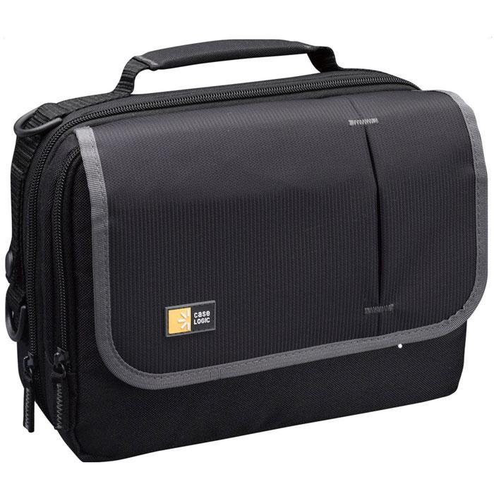 Case Logic PDVS-3 сумка для DVD плеера 9, Black
