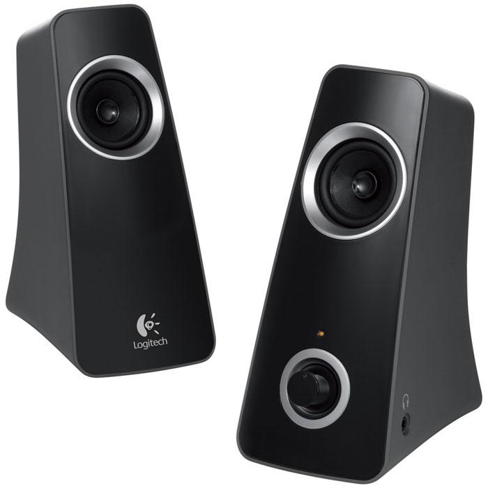 Logitech Z320 акустическая система (980-000331)