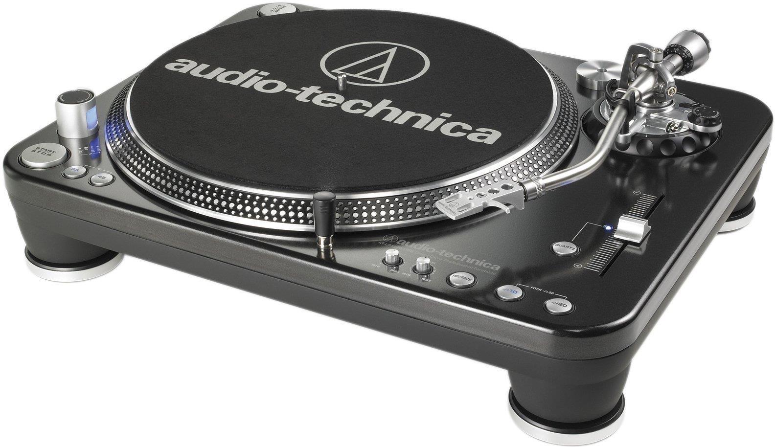 Audio-Technica AT-LP1240 USB виниловый проигрыватель