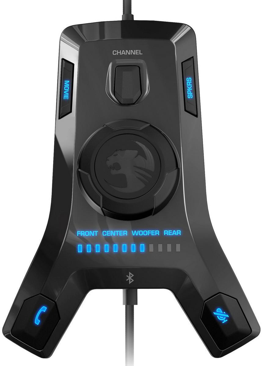 ROCCAT Kave XTD 5. 1 гарнитура