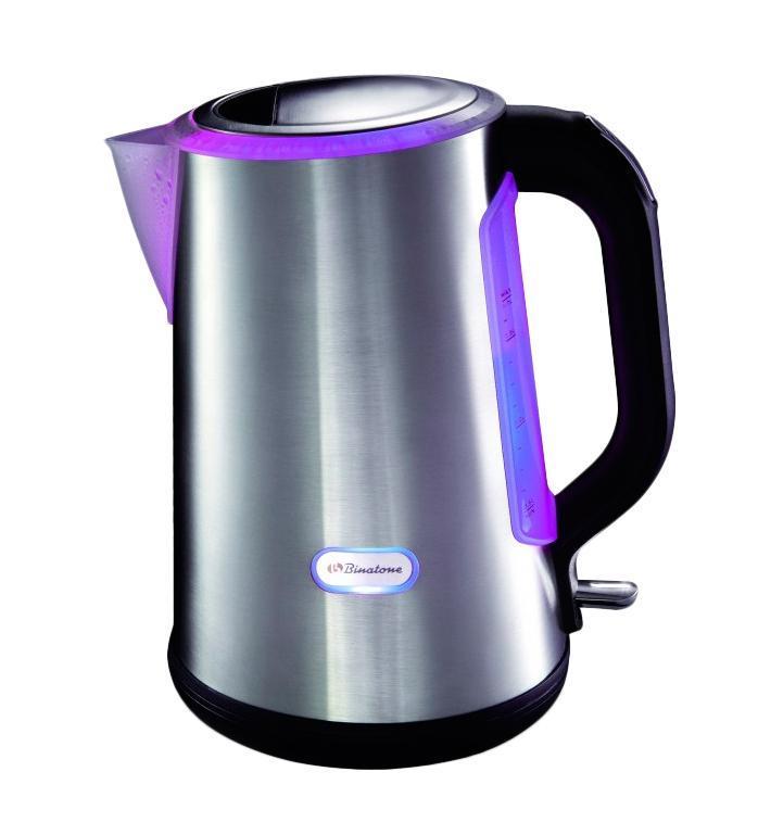 Binatone MEJ-2040T электрический чайник