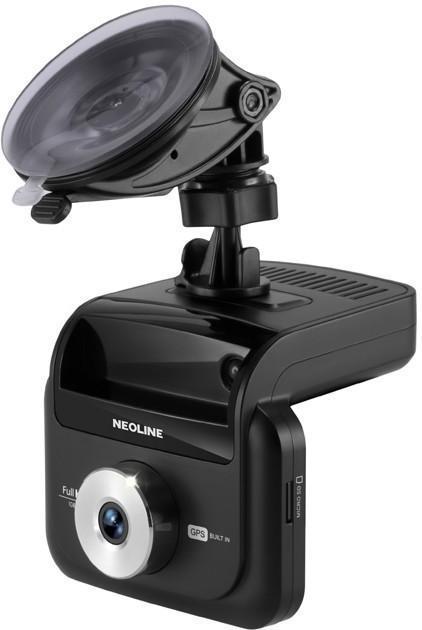 Neoline X-COP 9500 радар-детектор + видеорегистратор, GPS