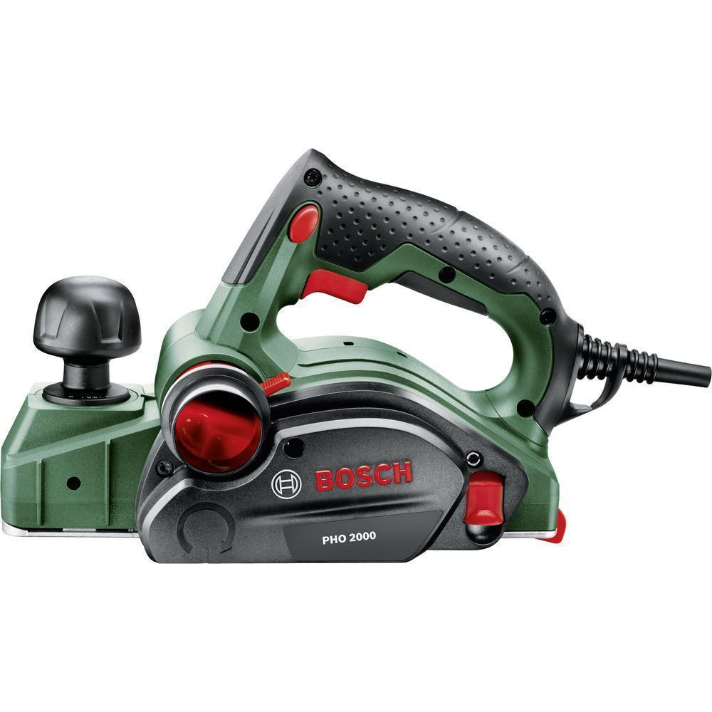 Электрорубанок Bosch PHO 2000 06032A4120