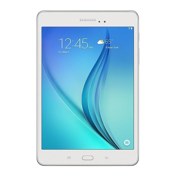 Samsung SM-T355 Galaxy Tab A 8.0 LTE 16GB, White