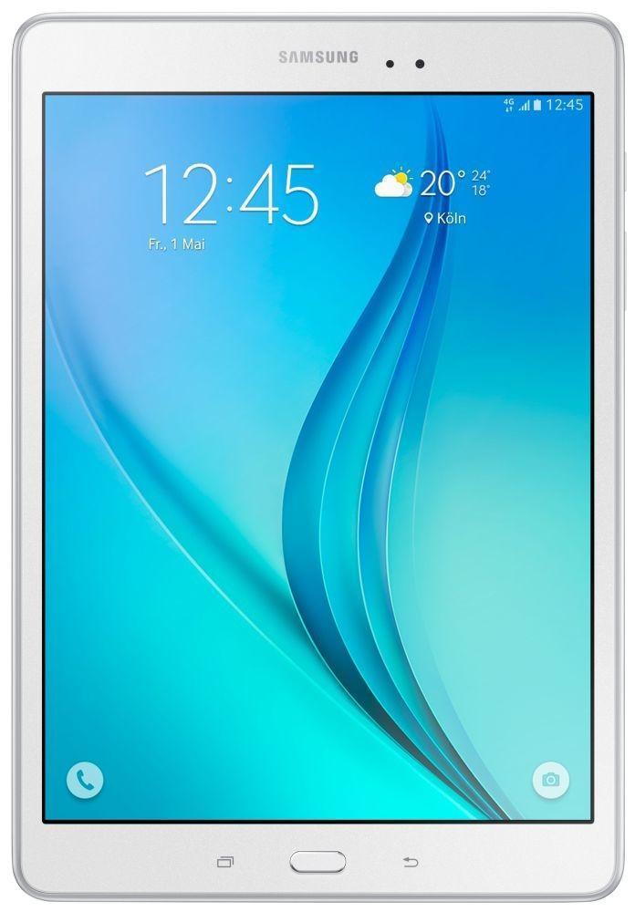 Samsung SM-T555 Galaxy Tab A 9.7 LTE 16GB, WhiteSM-T555NZWASERСинхронизуйте все свои устройства Samsung Подключение устройств Samsung проще, чем когда-либо. С Samsung SideSync 3.0 и Quick Connect, вы можете легко поделиться содержанием между планшетом Samsung, смартфоном и ПК Делай две вещи одновременно Благодаря многозадачности планшета используйте всое время с двойной пользой. Вы можете легко открыть два приложения бок о бок, так что вы можете пролистывать фотографии при просмотре онлайн. С Multi Window на Galaxy Tab A, вы можете сделать на много больше и быстрее Безопасный. Веселый. Дружественный к детям Kids Mode дает родителям душевное спокойствие, обеспечивая красочное, привлекательное место для детей, чтобы играть. Легко управлять тем, что доступно вашим детям и как долго они могут использовать это, сохраняя при этом все свои документы в безопасности. Доступный бесплатно в Samsung Galaxy Essentials, Kids Mode держит ваше содержание и, что более важно, вашых детей в...