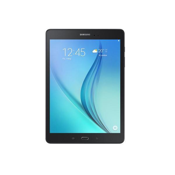 Samsung SM-T550 Galaxy Tab A 9.7 Wi-Fi 16GB, Black