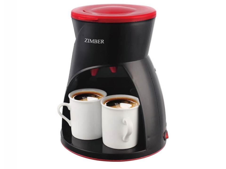 Zimber ZM-10982 кофеварка ( ZM-10982 )