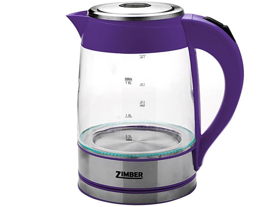 Zimber ZM-10820 электрический чайник