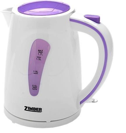 Zimber ZM-10839 электрический чайник