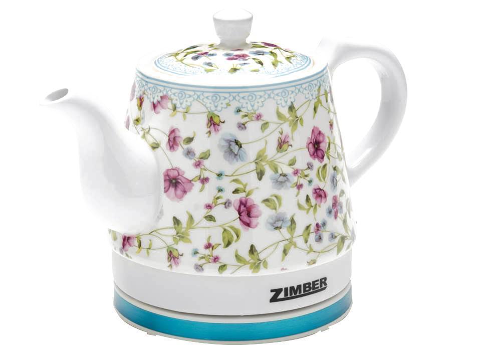 Zimber ZM-10988 электрический чайник