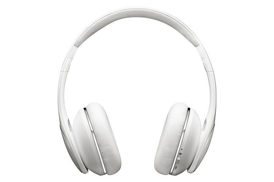 Samsung EO-PN900 Level On, White беспроводные наушникиEO-PN900BWEGRUЖизнь в современном мегаполисе течет быстро и не дает времени остановиться и отдохнуть. Поэтому, всегда приятно насладиться в дороге любимой музыкой в хорошем качестве или новинками мира кино. Именно в этом Вам поможет беспроводная Bluetooth-гарнитура Samsung EO-PN900 White EO-PN900BWEGRU. Гарнитура снабжена высококачественными 40 мм динамиками, которые прекрасно справляются с воспроизведением музыки даже в самом высоком качестве, а встроенные кнопки управления и микрофон позволят Вам даже не вынимать телефон из сумки или кармана для переключения песен, управления громкостью или принятия звонков. Bluetooth версии 3.0 обеспечивает прекрасное качество соединения и скорость передачи данных, что позволяет добиться великолепного качества звука Великолепный стильный дизайн Samsung EO-PN900 White EO-PN900BWEGRU не только прекрасно выглядит, но и, благодаря использованию самых качественных материалов, очень надежен и прочен. Приятные мягкие амбушюры и оголовье не...
