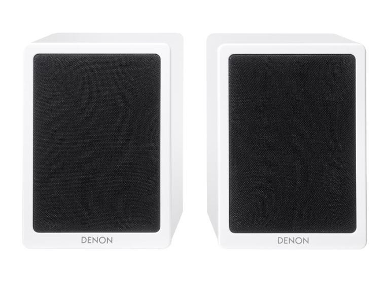 Denon SC-N4, White полочная АС4951035054291Простое подключение и управление стереоколонками позволят легко и непринужденно наслаждаться любимой музыкой, фильмами и играми. Достаточно просто подключиться к питанию и вставить 3.5 мм аудиоразъем в Ваше музыкальное устройство. Акустическая система выполнена в стильном дизайне, а строгий глянцевый корпус Denon SC-N4 подойдет к любому современному интерьеру