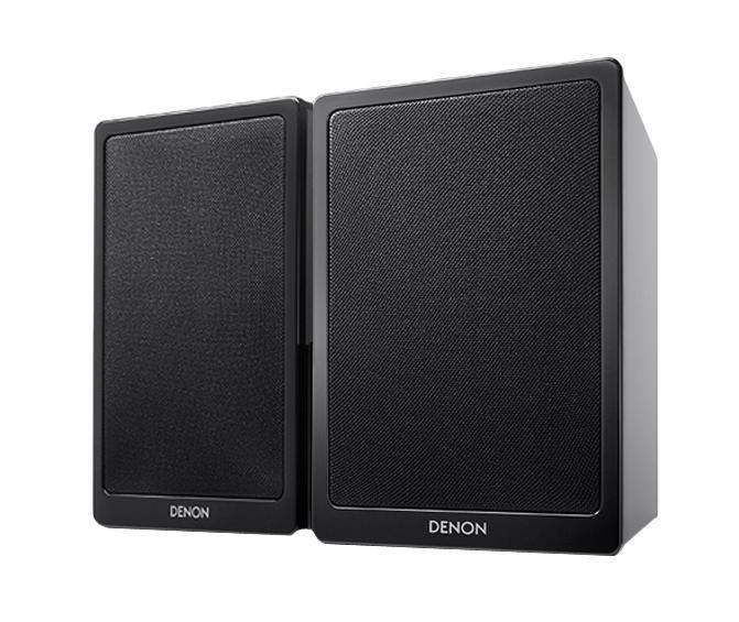 Denon SC-N9, Black полочная АС