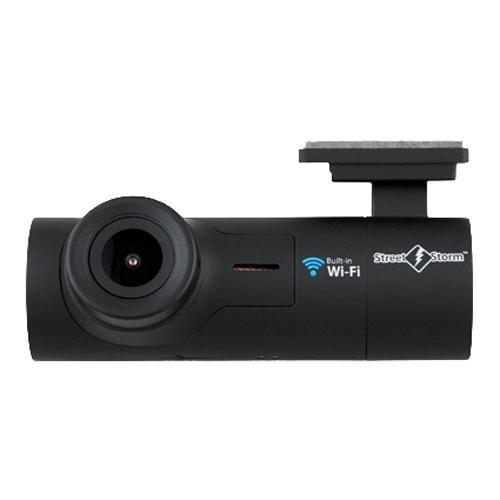 Street Storm CVR-A7525W видеорегистраторCVR-A7525WНовый сверхпроизводительный процессор Ambarella A7LA55 Функция Real HDR позволяет совмещать 2 кадра с разными выдержками и совмещать их в один сбалансированный, что идеально подходит для ночной съемки и сложных условий (контр-свет, въезд-выезд из тоннелей и т.д.) Функция WDR (Wide Dynamic Range) для безупречной детальности при малых уровнях освещенности, либо наоборот, при ярком солнечном свете Процессорная функция DEWARP для коррекции оптических искажений по краям картинки (устраняет эффект рыбьего глаза) Функция Smart AE контролирует экспозицию по всему кадру Встроенный ионистор (супер-конденсатор) позволяет устройству работать в суровых условиях (холод, жара). ВР будет легко включаться и помнить все настройки