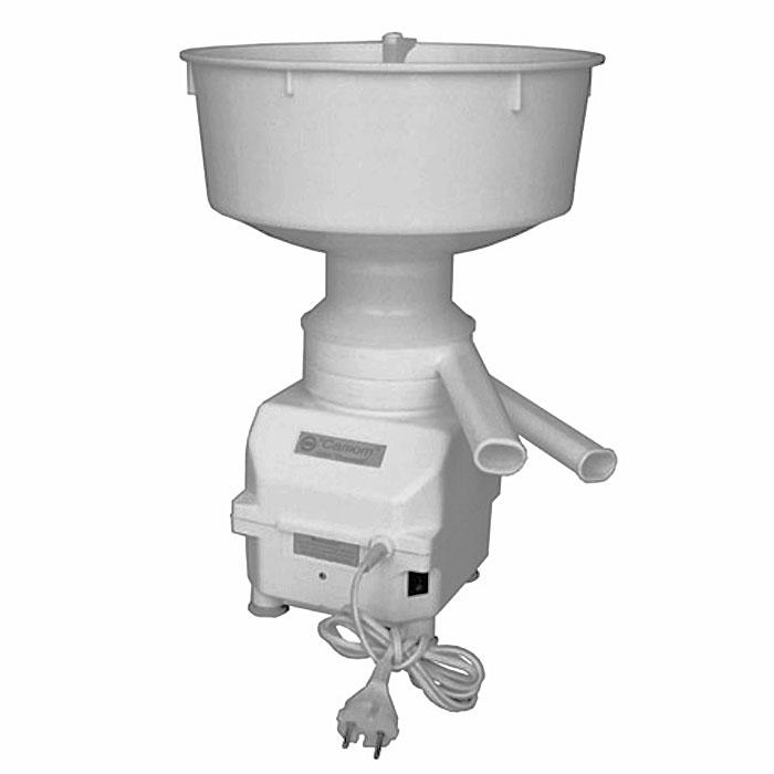 Салют (50 л) cепаратор молока