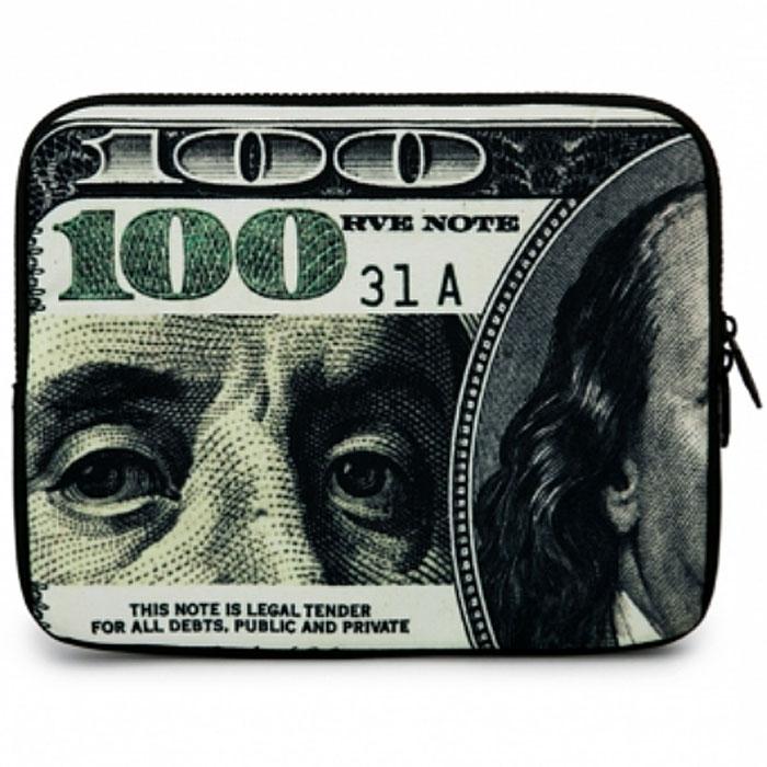 """Чехол для iPad MOJO PAX """"Ben Franklin"""", цвет: мульти KU9982981"""