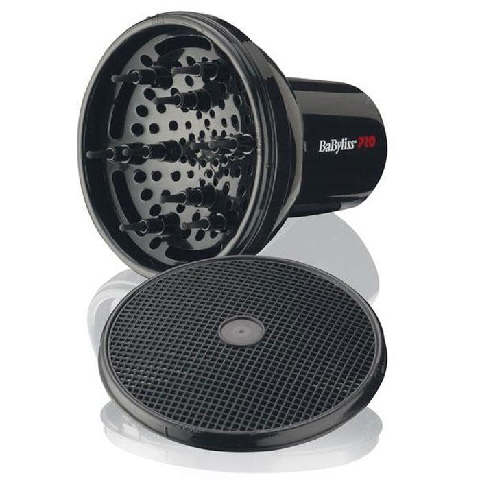BaByliss Pro BABD05E диффузор универсальный (3 насадки)