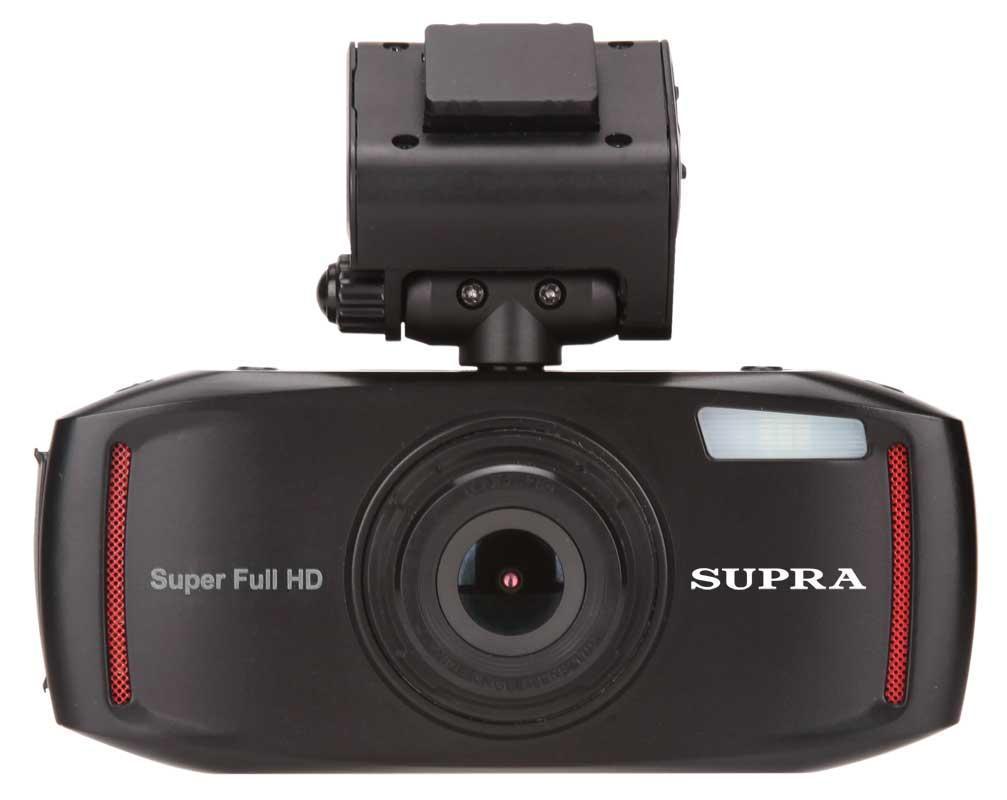 Supra SCR-73SHD видеорегистратор