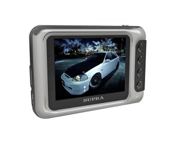 Supra SCR-730 видеорегистратор