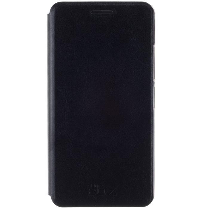 Skinbox Lux чехол для Lenovo A6000, BlackT-S-LA6000-003Чехол Skinbox Lux для Lenovo A6000 выполнен из высококачественного поликарбоната и экокожи. Он обеспечивает надежную защиту корпуса и экрана смартфона и надолго сохраняет его привлекательный внешний вид. Чехол также обеспечивает свободный доступ ко всем разъемам и клавишам устройства.