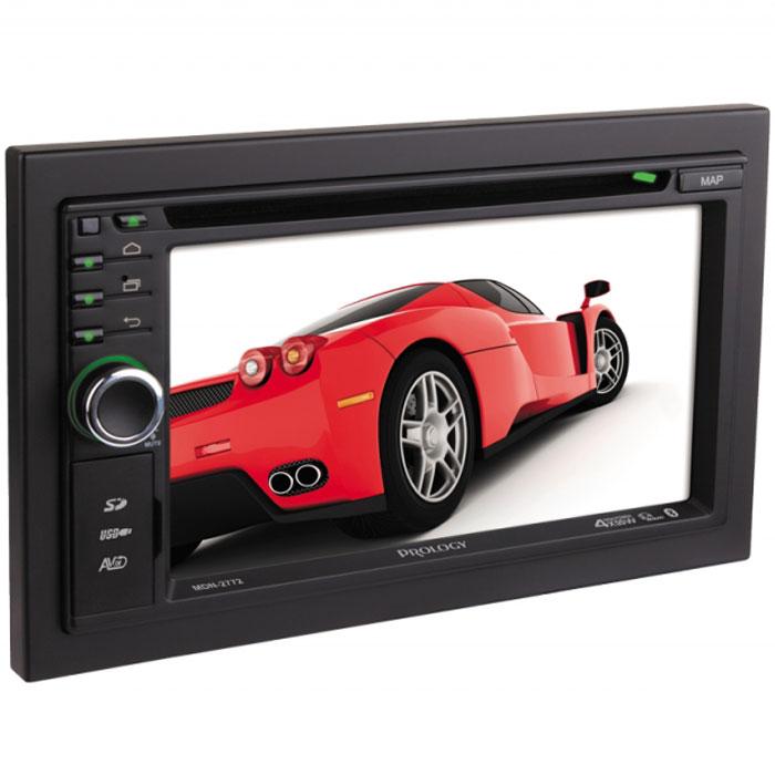 Prology MDN-2772 автомагнитола CD/DVD