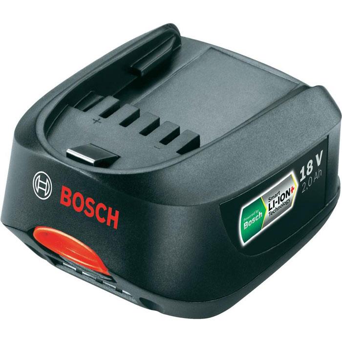 Аккумулятор Bosch 18 В (2.0 Ач). 1600Z0003U ( 1600Z0003U )