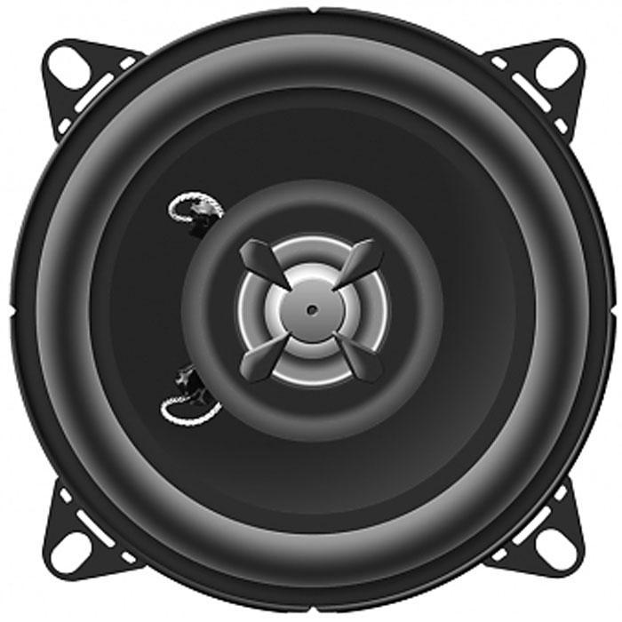 Rolsen RSA-A402 колонки автомобильные (без гриля)1-RLCA-RSA-A402Сегодня комфорт в автомобиле становится все более привычной для всех автомобилистов темой, машина превратилась в нечто большее, чем просто средство передвижения. Проводя за рулем много часов, человек хочет слушать не только радио, но и качественную музыку. Автомобильная акустика Rolsen RSA-A402 поможет вам погрузиться во все великолепие качественного, глубокого звука. Автомобильная акустика является одним из наиболее важных звеньев во всей Вашей звуковой системе.