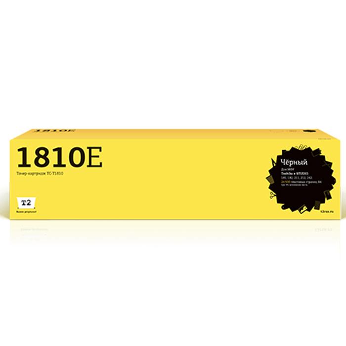 T2 TC-T1810 тонер-картридж для Toshiba e-STUDIO 181/182/211/212/242TC-T1810