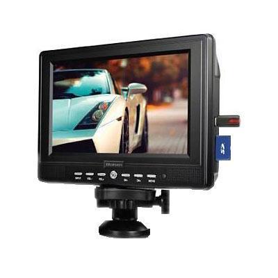 Rolsen RCL-700U портативный телевизор ( 1-RLCA-RCL-700U )