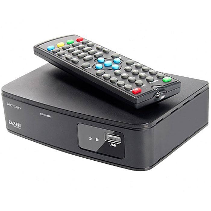 Rolsen RDB-512 ТВ-тюнер