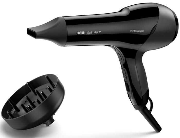 Braun Satin Hair 7 SensoDryer HD 785 фен с технологией IONTEC