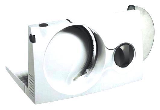 Bosch MAS 4201 ломтерезкаMAS 4201NНе каждый может идеально ровно произвести нарезку. Но если у вас есть ломтерезка, то вы с легкостью виртуозного повара и на высокой скорости нарежете любые виды колбас, балык, хлеб, твердый сыр. Ломтерезка Bosch MAS 4201 хороша и тем, что она позволяет регулировать толщину ломтиков вплоть до 1,5 см, что особенно важно для нарезки мяса, предназначенного для жарки. Благодаря удобному подносу для готовой нарезки (как у кухонных измельчителей овощей) ломтерезки компании Bosch экономят время на ее выкладке и красиво подают ее на стол. Безопасность пользования прибором достигается за счет защитного кожуха, исключающего возможность порезов рук об острые ножи, которыми оборудована ломтерезка Bosch MAS 4201. Чтобы защитить пальцы, в процессе подачи продукта потребитель должен воспользоваться толкателем, специально предназначенным для этой цели.