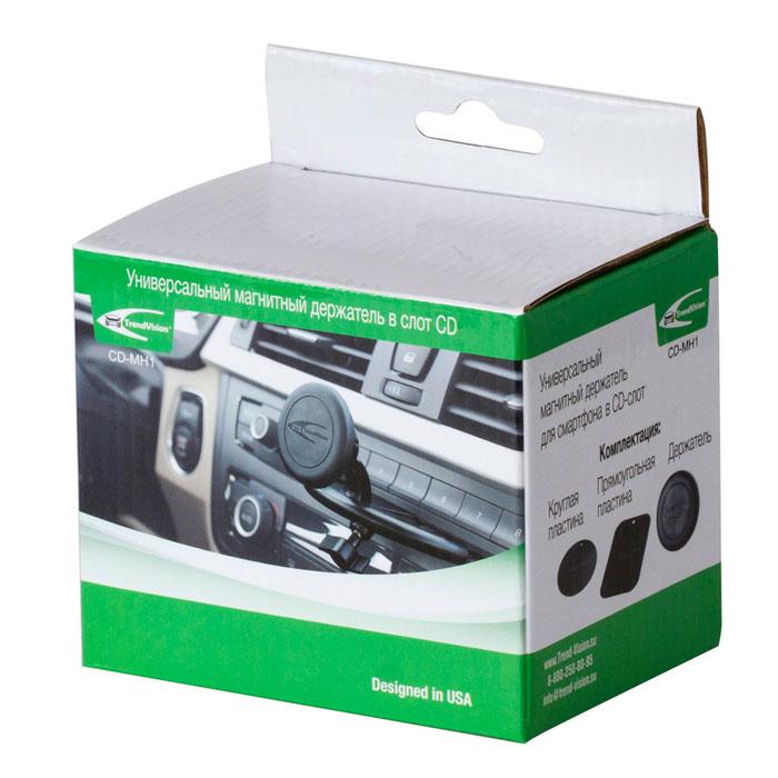 TrendVision CD-MH1 Универсальный магнитный держатель