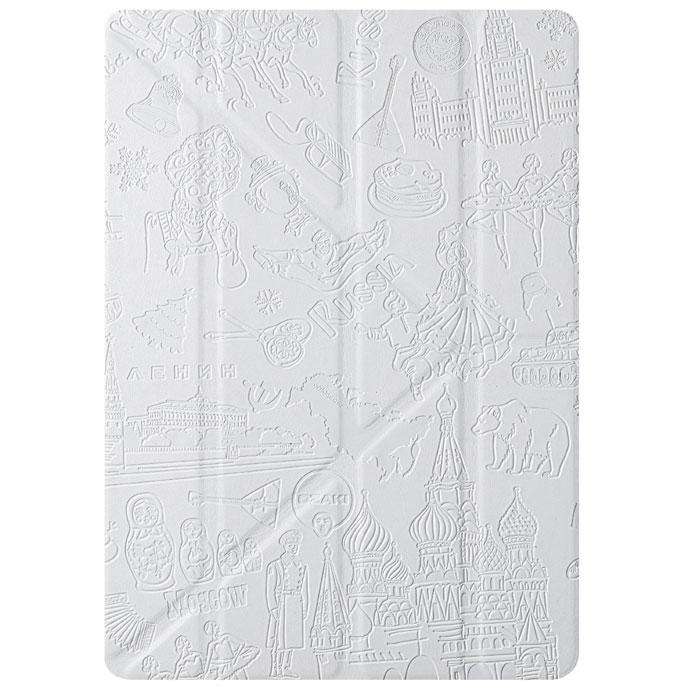 Ozaki O!coat Travel Case чехол для iPad Air, Moscow