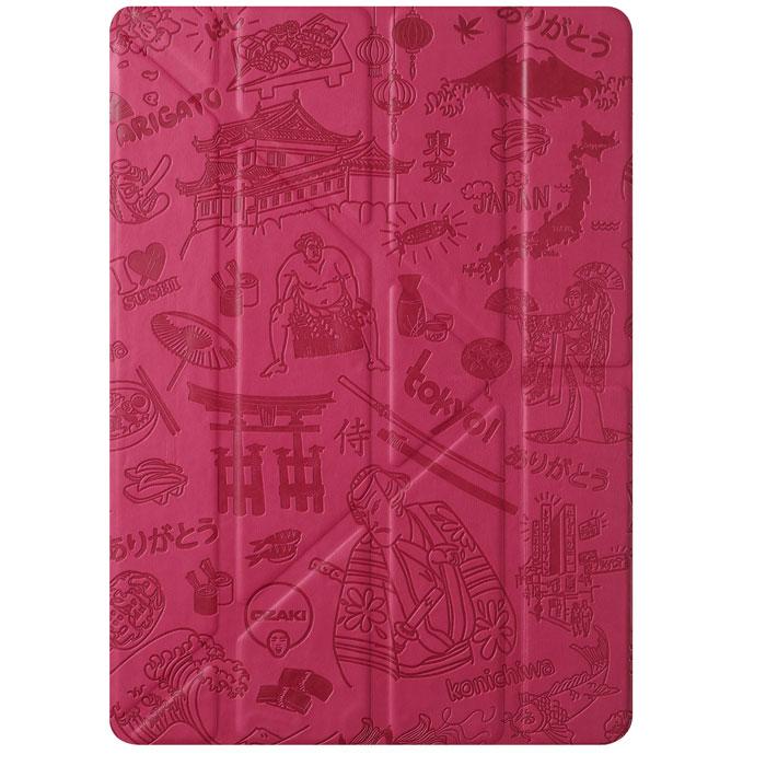 Ozaki O!coat Travel Case чехол для iPad Air, Tokyo