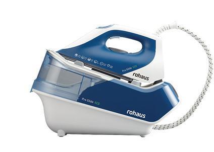 Rohaus RI1010B, White Blue гладильная система