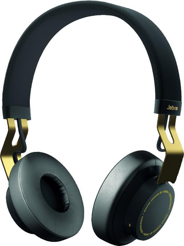 Jabra Move, Gold Bluetooth гарнитура100-96300003-60Благодаря вкладу ведущих мировых специалистов по звуку в проектирование Jabra Move Wireless предлагают непревзойденное качество звука в категории беспроводных наушников. Фирменная цифровая обработка сигналов Jabra DSP обеспечивает четкий цифровой звук, открывающий истинную глубину и звучание любимой музыки. Скандинавский дизайн наушников Move Wireless с четкими, выверенными линиями. Мощь звучания и разнообразие функций. При выборе цветов мы черпали вдохновение из огней и красок современного мегаполиса, а при разработке ультралегкого регулируемого оголовья стремились сделать его более удобным для ношения и максимально долговечным. Move Wireless дарит вам звуки музыки, где бы вы не находились. Беспроводные технологии еще никогда не дарили столько свободы. Move Wireless просты в подключении, вы можете держать свой телефон в кармане и управлять музыкой и звонками прямо с наушников. Это идеальное решение для сегодняшнего образа жизни - в движении. При...