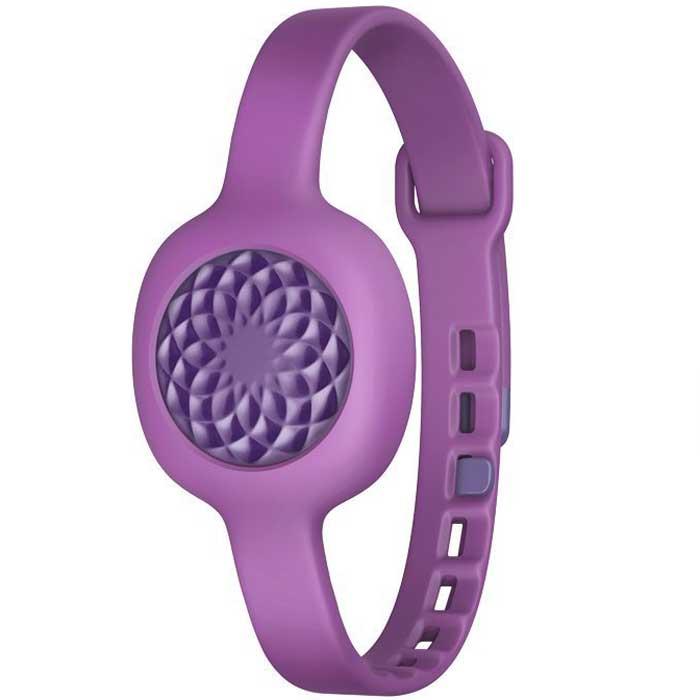 Jawbone UP Move JL07, Grape фитнес-браслет с ремешком ( 0847912022184 )