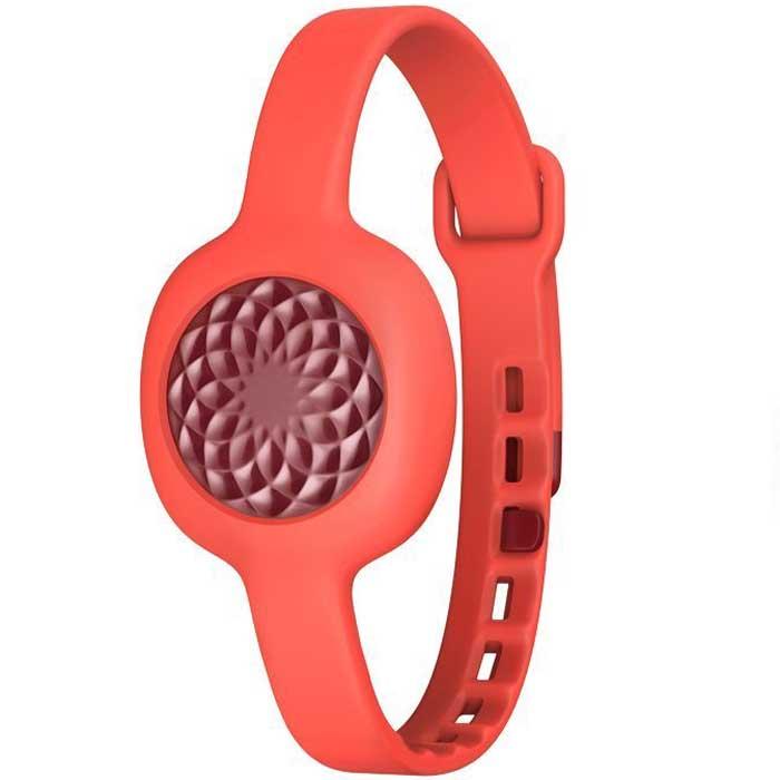 Jawbone UP Move JL07, Ruby фитнес-браслет с ремешком ( 0847912022177 )