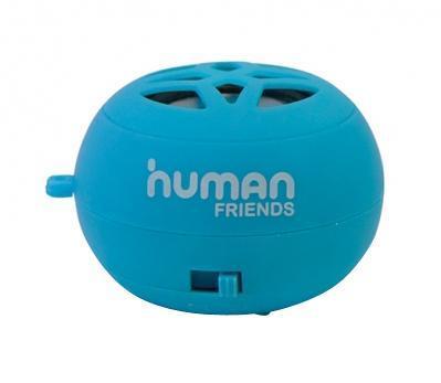 Human Friends Star, Blue портативная акустическая система