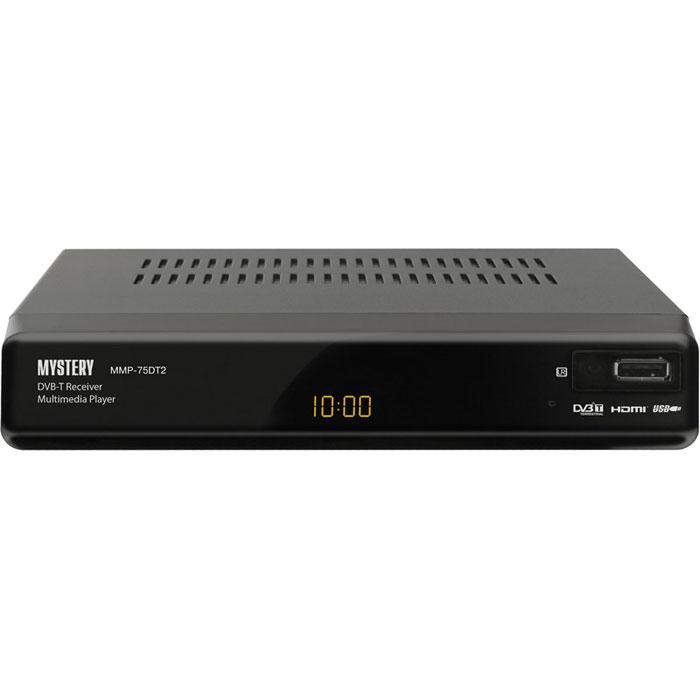 Mystery MMP-75DT2 цифровой ТВ-тюнер