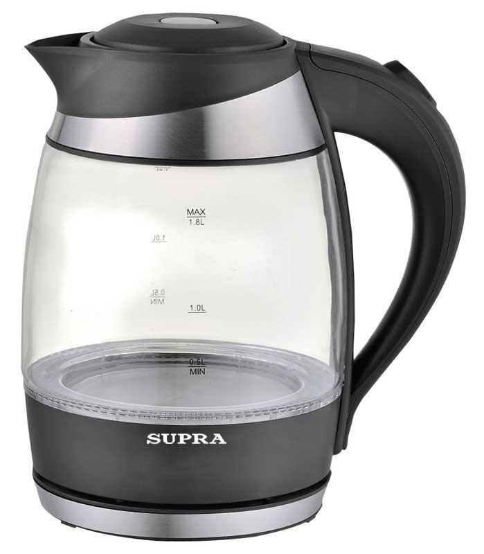 Supra KES-2009 электрический чайник электрический чайник supra kes 2008 kes 2008