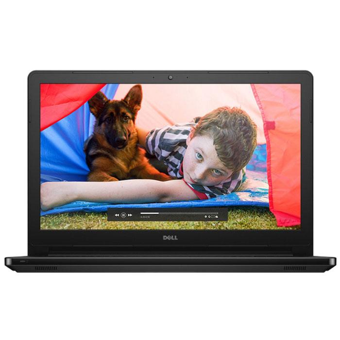 Dell Inspiron 5558 (7085), Black Glossy