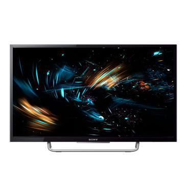 Sony KDL-32W705C, Black телевизор