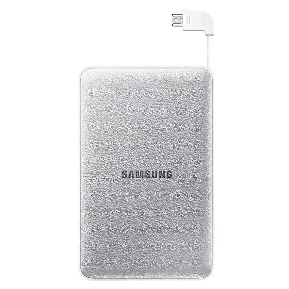Samsung EB-PN915B, Silver внешний аккумуляторEB-PN915BSRGRUНаверное, каждый согласиться, что зарадка мобильного устройства-это достаточно скучный и длительный процесс, который часто доставляет неудобства. Такая неприятная ситуация лишает возможности совершить важный рабочий звонок, отправить электронное письмо близким или, например, завершить игру. Поэтому стоит задуматься о приобретении внешнего аккумулятора, который станет не только Вашим помощником, но и настоящем спасателем во время разрядки того или другого прибора Замечательным вариантом для всех желающих приобрести этот полезнейший прибор станет модель Samsung Monkey 11300 mAh. С данным устройством Вы никогда не заскучаете. Скачав специальное забавное приложение CHARGE THE LIFE, Вы имеете возможно развлечь себя во время поездки или любого другого путешествия веселой игрой. Примечательным в приложении является то, что оно изображает различные движения животных, которые принадлежат к исчезающему виду, в соответствии с уровнем зарядки, а также животные реагируют, когда вы...