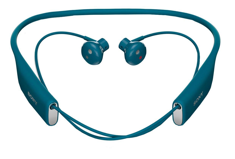 Sony SBH70, Blue Bluetooth-гарнитура1293-9540Любимые композиции в громком и чистом звучании Благодаря фирменному качеству звучания от Sony и наушникам, которые идеально сидят в ушах, с Stereo Bluetooth® Headset SBH70 ваша музыка зазвучит на все сто. Просто подключите гарнитуру к любому Bluetooth-устройству и наслаждайтесь любимыми композициями, где бы вы ни были. Чистый голос без посторонних шумов Благодаря качественному звучанию и комфортной форме наушников говорить по гарнитуре одно удовольствие. Она подавляет эхо, звук ветра и посторонние шумы, поэтому ваш собеседник будет слышать вас громко и отчетливо. Общение в любую погоду Эта гарнитура водостойкая, поэтому вы можете смело использовать ее под проливным дождем и даже мыть под краном. Комфорт на протяжении дня Несмотря на мощь воспроизводимого звука, гарнитура столь невесома, что про нее можно просто забыть. Stereo Bluetooth® Headset SBH70 комфортно носить на работе, по дороге домой, во время пробежки — ее можно не снимать целый день, но...
