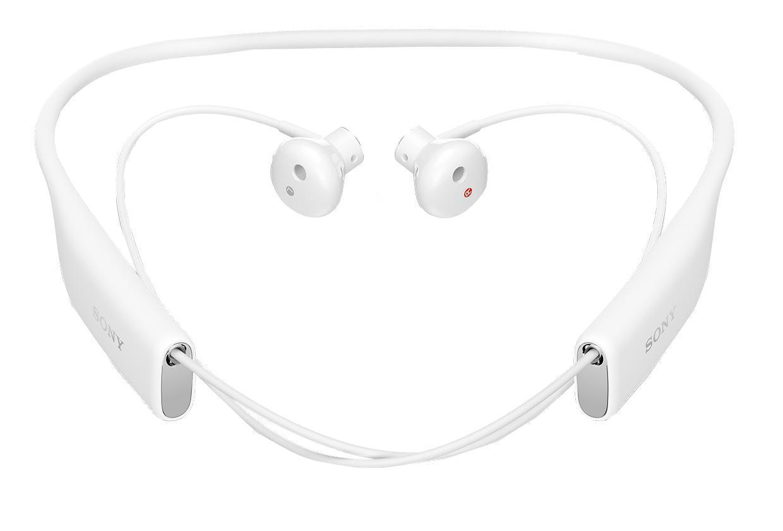 Sony SBH70, White Bluetooth-гарнитура1293-0196Любимые композиции в громком и чистом звучании Благодаря фирменному качеству звучания от Sony и наушникам, которые идеально сидят в ушах, с Stereo Bluetooth® Headset SBH70 ваша музыка зазвучит на все сто. Просто подключите гарнитуру к любому Bluetooth-устройству и наслаждайтесь любимыми композициями, где бы вы ни были. Чистый голос без посторонних шумов Благодаря качественному звучанию и комфортной форме наушников говорить по гарнитуре одно удовольствие. Она подавляет эхо, звук ветра и посторонние шумы, поэтому ваш собеседник будет слышать вас громко и отчетливо. Общение в любую погоду Эта гарнитура водостойкая, поэтому вы можете смело использовать ее под проливным дождем и даже мыть под краном. Комфорт на протяжении дня Несмотря на мощь воспроизводимого звука, гарнитура столь невесома, что про нее можно просто забыть. Stereo Bluetooth® Headset SBH70 комфортно носить на работе, по дороге домой, во время пробежки — ее можно не снимать целый день, но...